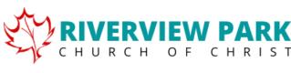 Riverview Park Church of Christ Logo